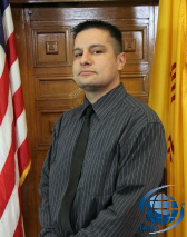 Photo of Lawrence Ortega