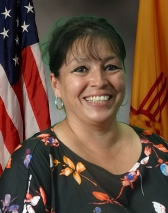 Photo of Margaret Barela