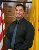 Photo of Steve Salazar